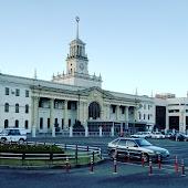 Железнодорожная станция  Krasnodar 1