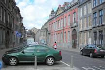 Le Perron, Liege, Belgium