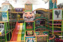 Sunil's Celebrity Wax Museum, Lonavala, India