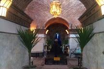 The Mayan Baths, San Miguel de Allende, Mexico