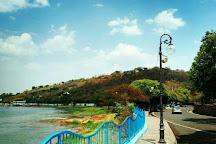 Lower Lake, Bhopal, India