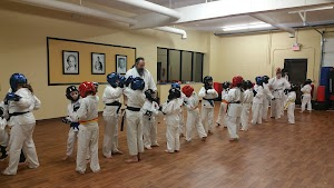 Warriors of Grace Karate