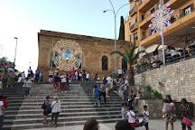 Santuario di San Calogero, Agrigento, Italy