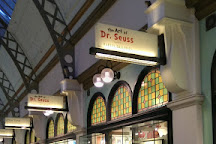 The Art of Dr. Seuss Gallery, Sydney, Australia