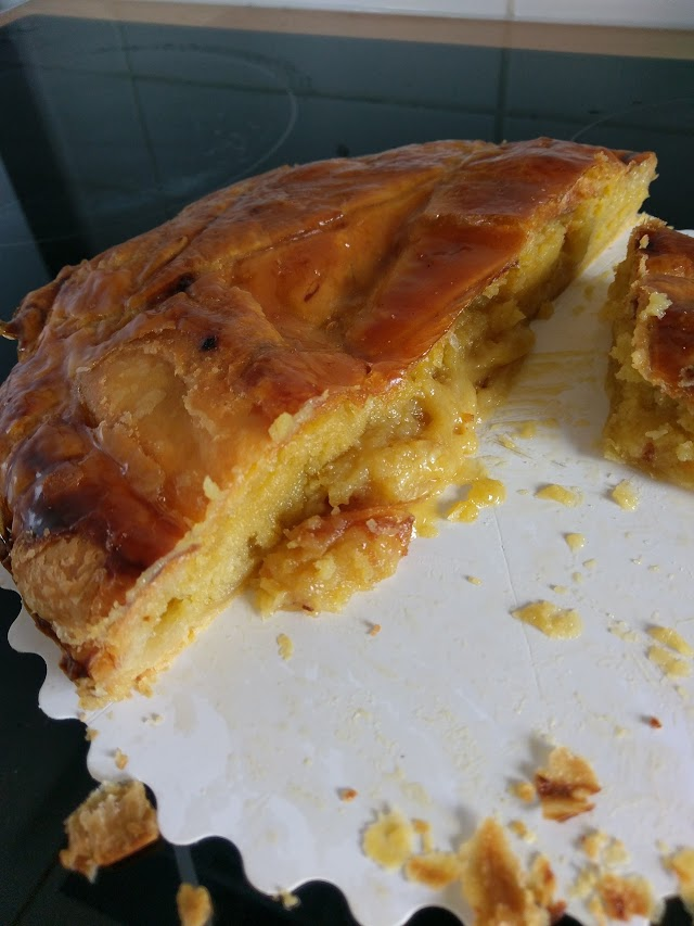 Boulangerie du Forum