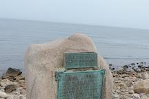 Settler's Rock, New Shoreham, United States