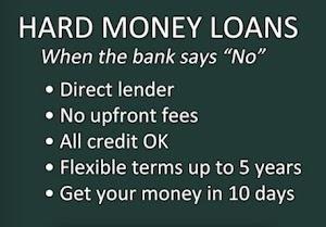 Fairview Commercial Lending