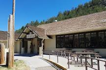 Lewis & Clark Caverns State Park, Three Forks, United States