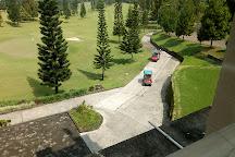Mountain View Golf Club, Bandung, Indonesia