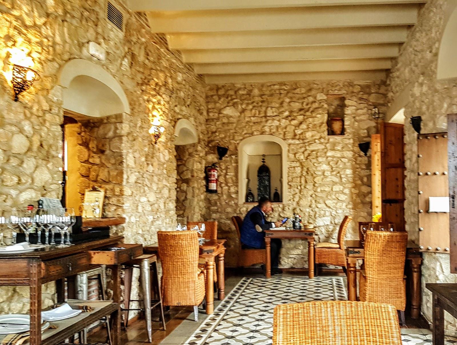 Onde comer em tahivilla for El jardin prohibido restaurante