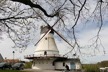 Vejle Vindmolle, Vejle, Denmark