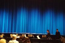 Grimsby Auditorium, Grimsby, United Kingdom