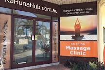 KaHunaHub Massage Temple, Maroochydore, Australia