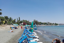 Governor's Beach, Limassol, Cyprus