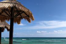 Kitesurf Mexico, Cancun, Mexico