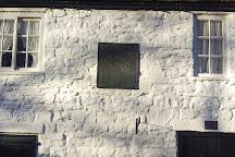 George Stephenson's Birthplace, Wylam, United Kingdom