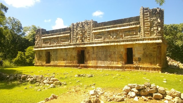 Zona Arqueológica de Xlapak