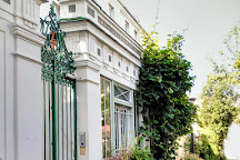 Belleville  neighbourhood, Paris, France