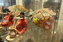Mariposa Museum of World Cultures, Peterborough, United States