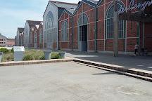 Museum of Vierzon, Vierzon, France