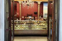 Horno de Pastelera America, Madrid, Spain