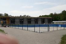 Kapielisko LeSne, Gliwice, Poland