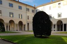 Collegio dei Padri Oblati Missionari, Rho, Italy