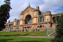 Alexandra Palace, London, United Kingdom