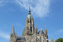 Notre Dame Cathedral, Bayeux, France