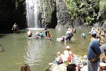 Kitekite Falls, Piha, New Zealand
