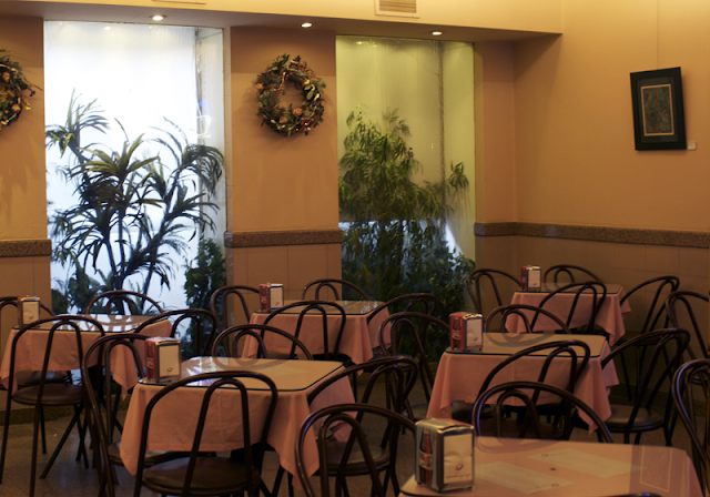 Cafe Pastelaria Flores