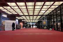 Cultural Center (Kulturzentrum Gasteig), Munich, Germany