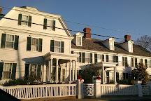 Governor Sprague Mansion, Cranston, United States