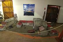 Museo Municipal Virginia Choquintel, Rio Grande, Argentina