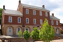 Fredericksburg Area Museum, Fredericksburg, United States