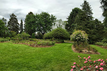 Woodland Park and Rose Garden, Seattle, United States