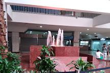 Centro Comercial Ciudad Tamanaco, Caracas, Venezuela