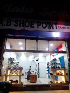 A.B SHOE POINT karachi
