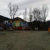 Автобусная станция   Yaremche