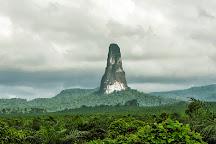 Pico Cao Grande, Sao Tome, Sao Tome and Principe