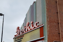 Gothic Theatre, Englewood, United States