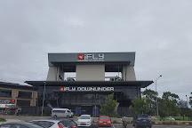 iFLY Downunder, Penrith, Australia