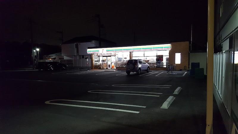セブン-イレブン福生牛浜駅東店