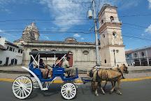 Iglesia de La Merced, Granada, Nicaragua