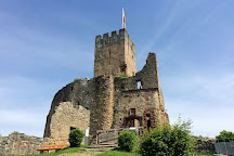 Rotteln Castle, Lorrach, Germany