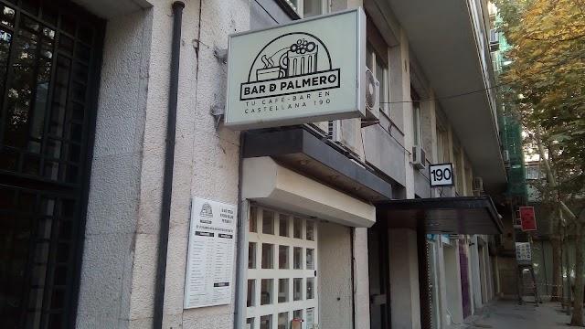 Bar De Palmero