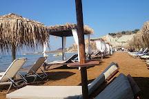 Xi Beach, Cephalonia, Greece