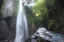 Nangka Waterfall, Bogor, Indonesia