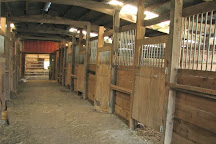 Painted Bar Stables, Burdett, United States