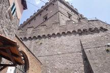 Castello Orsini, Soriano nel Cimino, Italy
